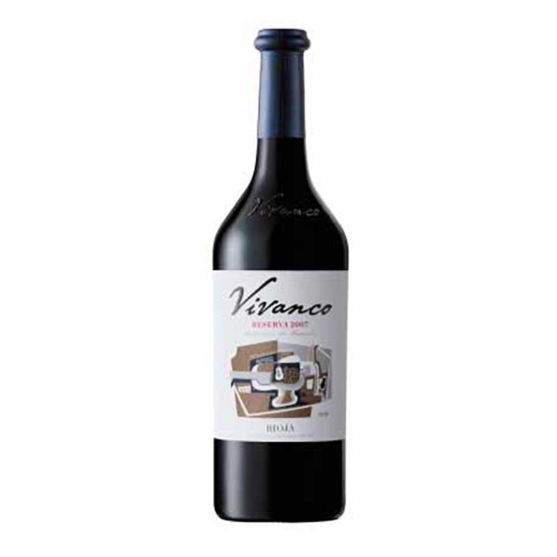 Vivanco Reserva Botellon 5 lts.
