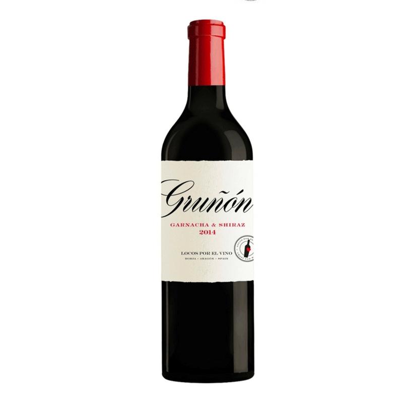 Locos por el vino Gruñón