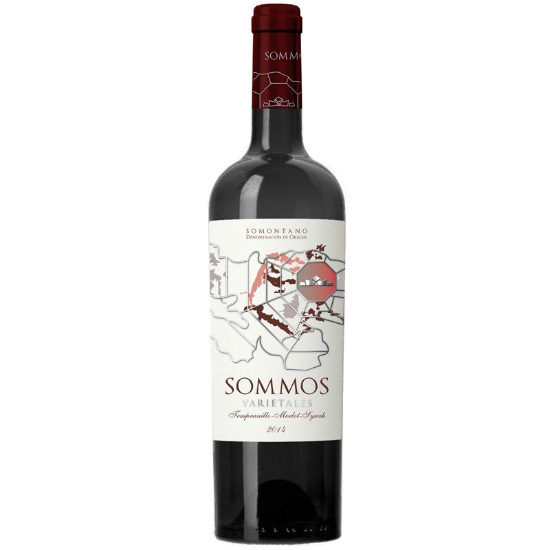 Sommos Varietales Tinto